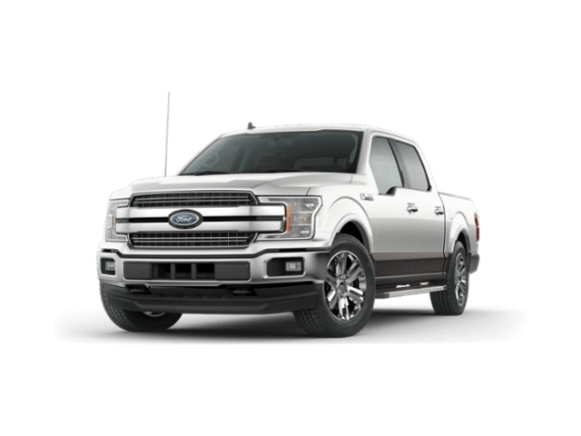 2019 Ford F-150 F150 4X4 PLATINUM